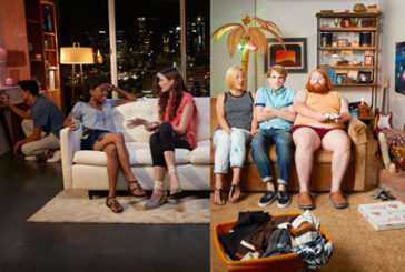Homeaway lancia nuova campagna 'Shared Vs Yours'