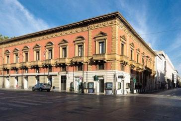 Domenica nel segno del liberty: tour a Palazzo Francavilla