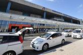 Taxi fermi anche a Palermo, disagi in aeroporto