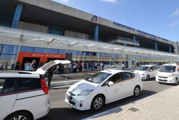 La patata bollente dei parcheggi all'aeroporto di Palermo