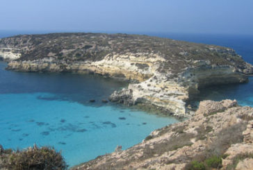 A Lampedusa la seconda spiaggia più bella d'Europa e la settima al mondo