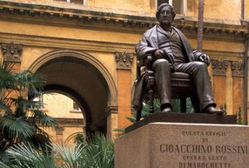 Pesaro celebra Rossini con 9 giorni di festa