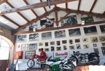 Museo Benelli entra nel circuito di Pesaro Musei