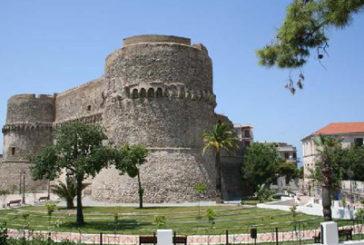 A Reggio Calabria tutto pronto per 'Christmas in the Castle'