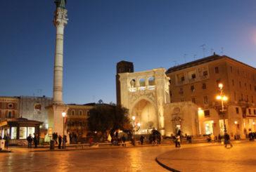 Lecce piace sempre di più a italiani e stranieri