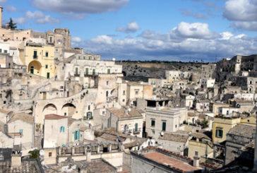 11 mld di fatturato annuo per le città d'arte: boom di presenze a Matera