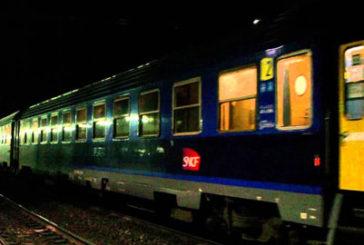 Francia, Sncf annuncia sciopero treni il 3 e 4 aprile