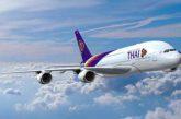 Thai Airways, da agosto i voli da Milano diventano quattro