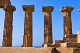 Parco archeologico di Selinunte, proseguiranno gli scavi al Tempio R.