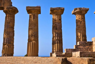 Un solo ticket per visitare Selinunte e il museo di Partanna
