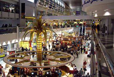 Dubai è ancora l'aeroporto più frequentato al mondo