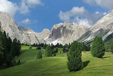 Val Gardena Magazine lancia app con realtà virtuale per promuovere il Trentino