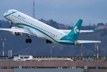 Air Dolomiti potenzia tratta Bologna – Monaco di Baviera