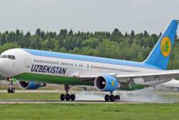 Nuovo volo da Fiumicino per l'Uzbekistan: inaugurata la tratta diretta a Urgench