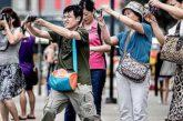 29% spesa turistica straniera in Italia è dei cinesi: in media 918 euro a testa