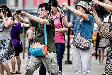 Sempre più cinesi condividono online video di viaggi