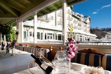 Pasqua magica al Cristallo Hotel Spa & Golf di Cortina d'Ampezzo