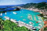 Le navi da crociera tornano alle Us Virgin Island