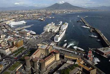 Meridiana, ancora tempo per approfittare dell'offerta 'All you can fly: Napoli'