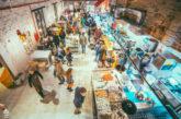 Tra cibo ed eventi Sanlorenzo Mercato fa il suo debutto a Travelexpo