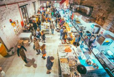 Sanlorenzo Mercato sbarca a Blue Sea Land con un villaggio gastronomico