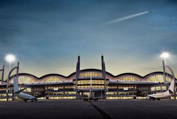 Traffico in aumento negli aeroporti europei: a gennaio pax a +6,3%