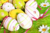 Pasqua in Riviera con le rassegne Chocolat e Uova d'Arte