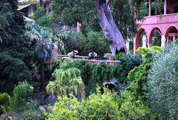 Ad Alassio riaprono i Giardini di Villa della Pergola