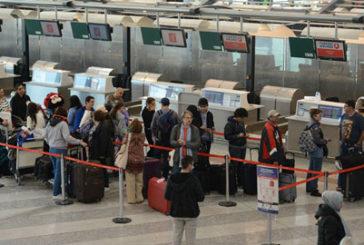 Assaeroporti: a novembre 13 mln di passeggeri, Fiumicino +8,5%, Malpensa +13,9%