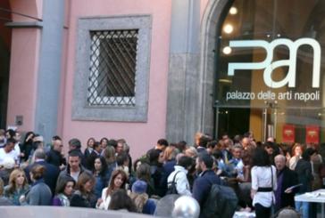 Al Pan di Napoli una mostra su Gianni Pisani
