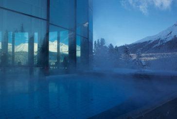Pasqua al Badrutt's Palace Hotel di St. Moritz