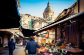 Aperture notturne, eventi e itinerari a Palermo a dicembre