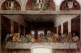 Visite notturne al Cenacolo in occasione dei 500 anni dalla morte di Leonardo