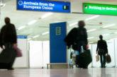 Trafficoa +7,6% negli aeroporti europei nelprimo trimestre 2018