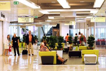 Aeroporto Napoli, oltre 220 mila passeggeri tra 25 aprile e 1 maggio