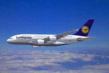 Lufthansa potenzia voli per Monaco da Ancona