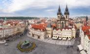 Franceschini a Praga incontra il ministro della Cultura