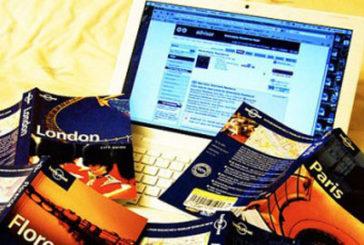 Volano gli acquisti online per le vacanze, 57% prenotate sul web