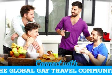 Trovare un alloggio in Italia per i viaggiatori gay più facile con misterbnb
