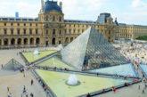 Louvre al top tra i musei, ma la Cina insegue. In classifica anche Caserta