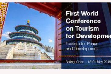 Dorina Bianchi a Pechino a meeting Unwto dei ministri del turismo G20