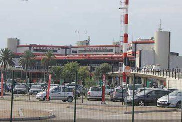 Aeroporto Genova, da Cipe ok piano investimenti 12,9 ml