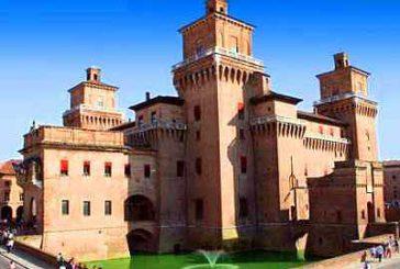 Videoguide nella lingua dei segni al Castello Estense