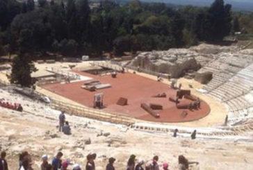 Siracusa new entry del cartellone Anfiteatro Sicilia: ecco gli eventi al Teatro Greco