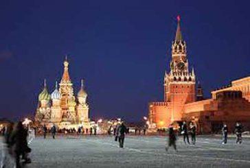 Genova stringe accordo con Mosca per cooperazione turistica