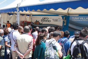 Sardinia Ferries propone tariffe speciali per Girotonno