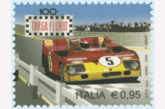 Al via 100esima Targa Florio: in cantiere film e museo su storica corsa