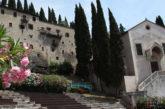 Verona, riapre il museo archeologico del Teatro Romano