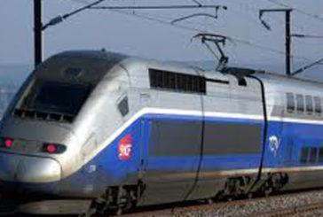 Francia, ferrovieri in sciopero dei ferrovieri: disagi anche sui Tgv
