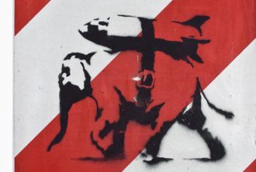 42mila visitatori per la mostra 'Street Art – Banksy & Co.'